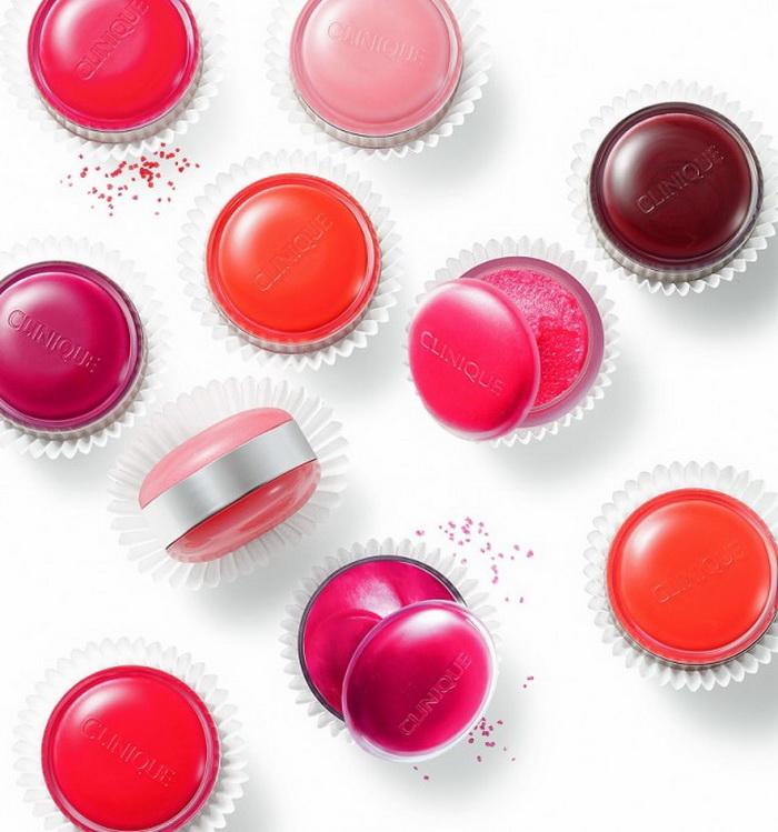Clinique-Spring-2016-Sweet-Pots-Sugar-Scrub-and-Lip-Balm 1