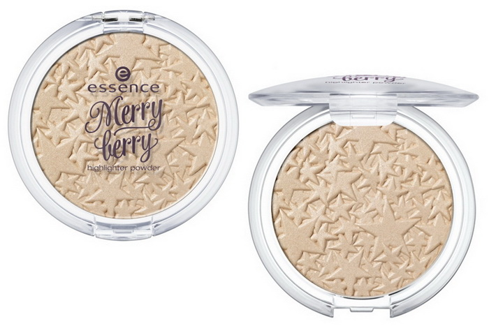 Essence-Holiday-2015-2016-Merry-Berry-Makeup-Collection-Highlighter-Powder