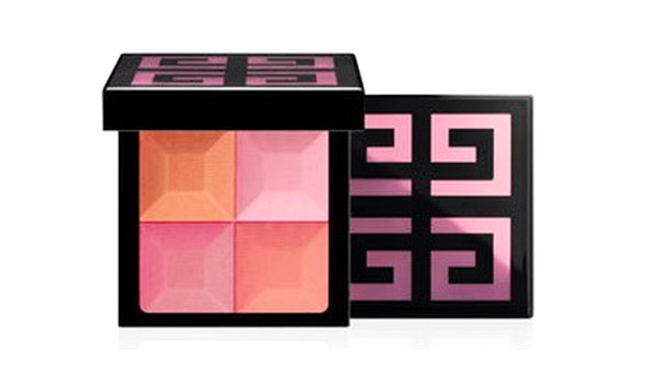 Givenchy-Spring-2016-La-Revelation-Originelle-Collection-Le-Prisme-Blush