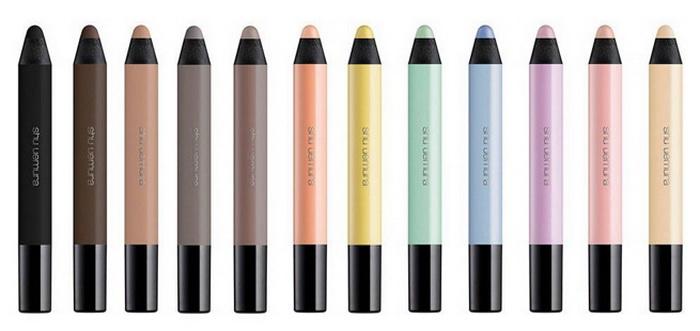 Shu-Uemura-Spring-Summer-2016-Pastel-Fantasy-Makeup-Collection-Drawing-Crayons