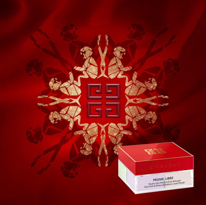 Givenchy-Chinese-New-Year-2016-Prisme-Libre 1