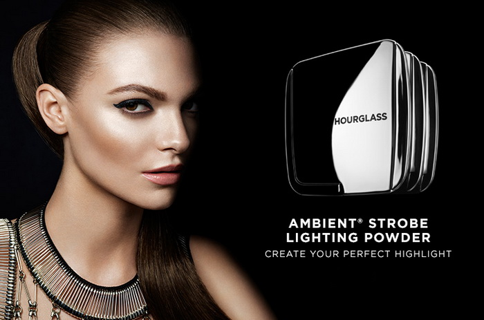Hourglass-Spring-2016-Ambient-Strobe-Lighting-Powders