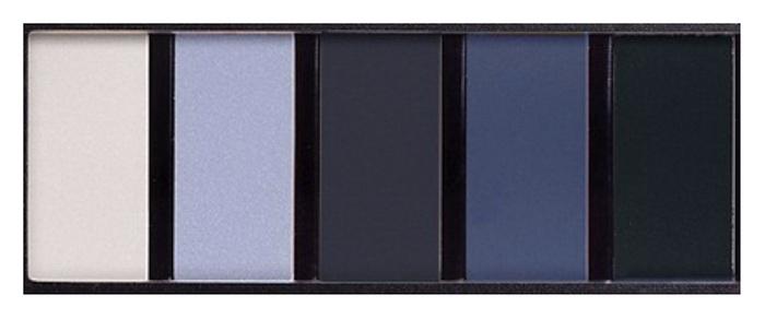 L'Oreal-Spring-2016-La-Palette-Noir-Eyeshadow-Palette 1
