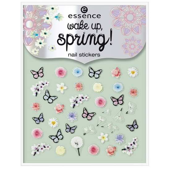 Essence-Trend-Edition-Spring-2016-Wake-up-Spring-Makeup-Collection-Nail-Stickers