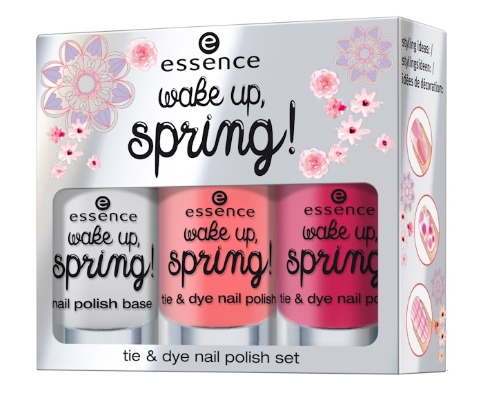 Essence-Trend-Edition-Spring-2016-Wake-up-Spring-Makeup-Collection-Tie-Dye-Nail-Polish-Set 1