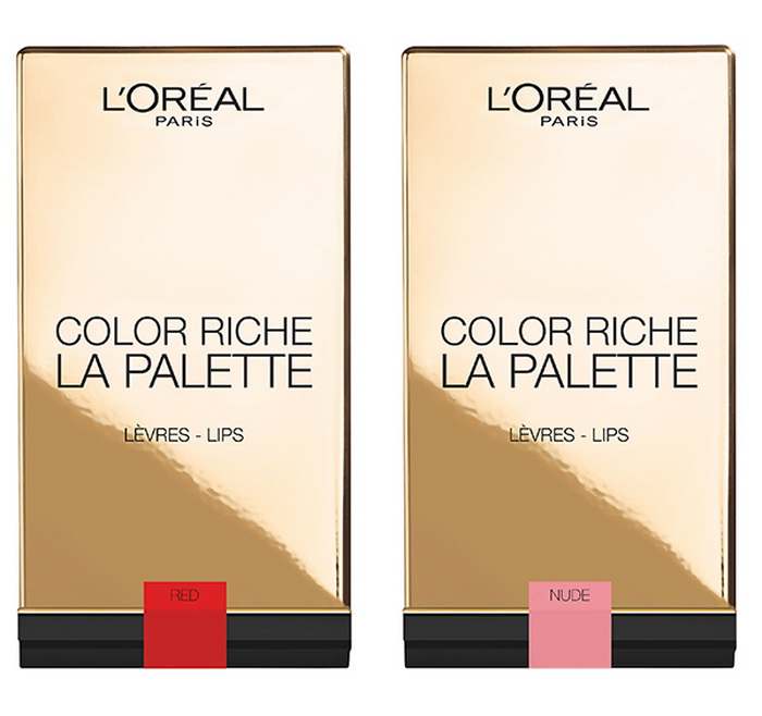 L'Oreal-Paris-Spring-2016-Colour-Riche-Lip-Palette 3