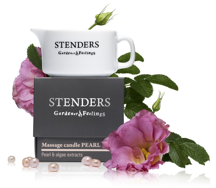 Stenders-Pearl-Massage-Candle 1