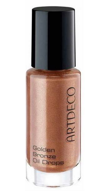 Artdeco-Summer-2016-Hello-Sunshine-Makeup-Collection-Golden-Bronze-Oil-Drops