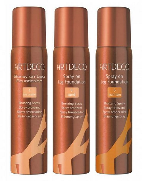 Artdeco-Summer-2016-Hello-Sunshine-Makeup-Collection-Spray-on-Leg-Foundation