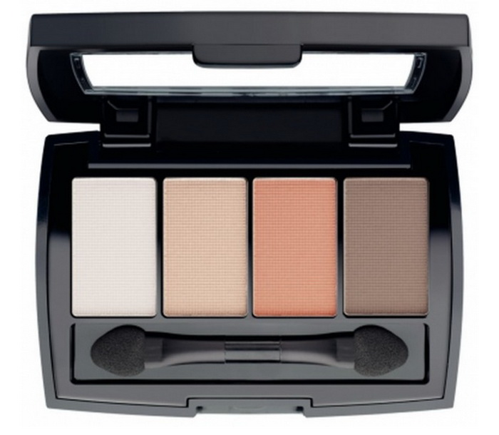 BeYu-Spring-Summer-2016-Honolulu-Happiness-Makeup-Collection-Color-Catch-Eye-Palette 1