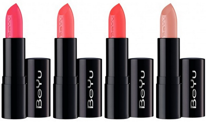 BeYu-Spring-Summer-2016-Honolulu-Happiness-Makeup-Collection-Pure-Color-and-Stay-Lipstick