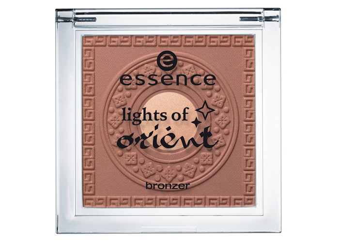Essence-Summer-2016-Lights-of-Orient-Makeup-Collection-Bronzer 2