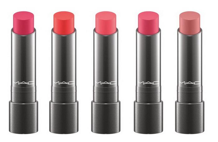 MAC-Summer-2016-Transformed-Makeup-Collection-Huggable-Lipcolour 1