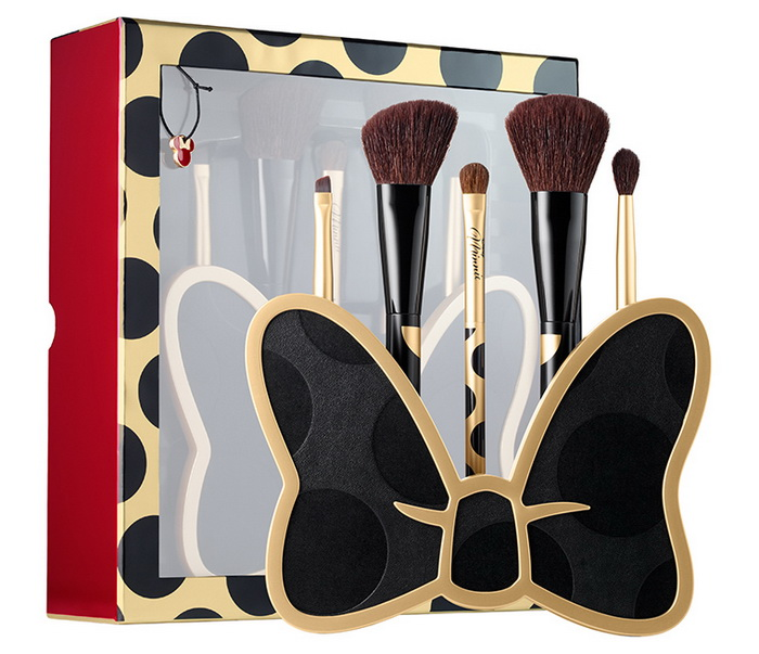 Sephora-Spring-Summer-2016-Disney-Minnie-Beauty-Makeup-Collection-Brush-Up-On-Glamour-Brush-Set
