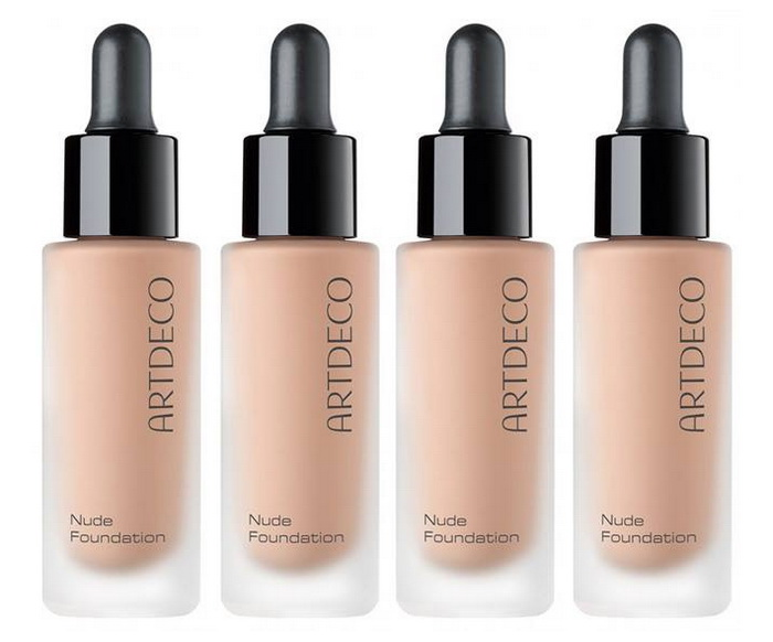 Artdeco-Summer-2016-Make-Up-Layering-Makeup-Collection-Nude-Foundation