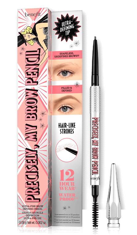 Benefit-Summer-2016-Brow-Collection-Precisely-My-Brow-Eyebrow-Pencil