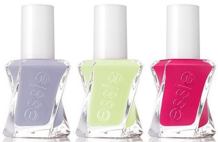 Essie-Summer-2016-Gel-Couture-Nail-Collection-Fashion-Show 4