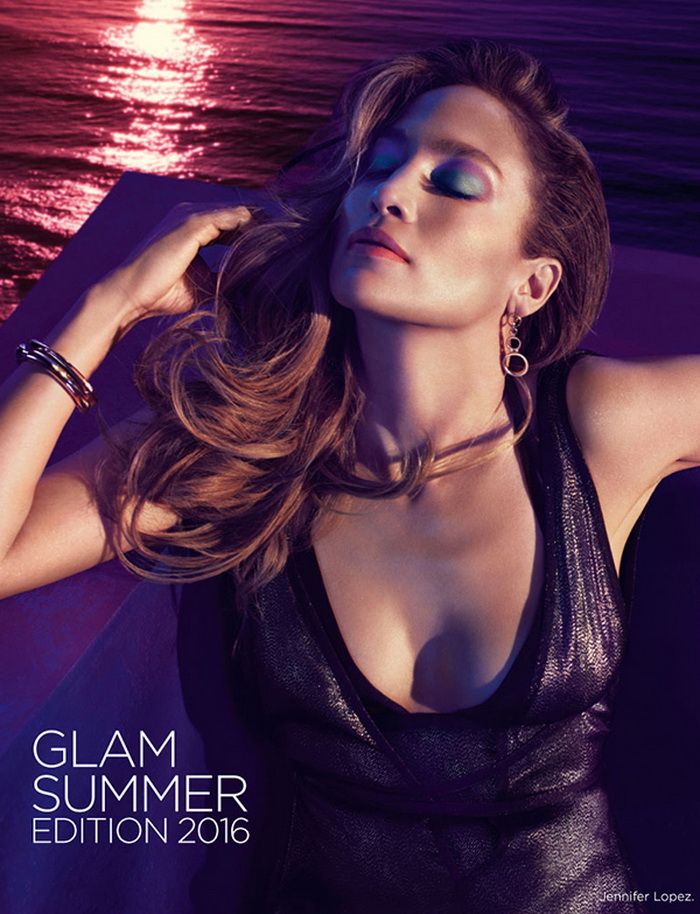 L'Oreal-Paris-Summer-2016-Summer-Glam-Makeup-Collection 1