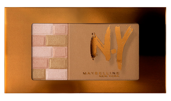 Maybelline-Summer-2016-Live-From-New-York-Makeup-Collection-NY-Bricks-Bronzer 1