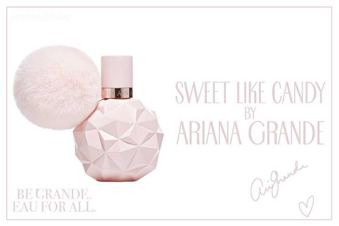 Ariana-Grande-Sweet-Like-Candy