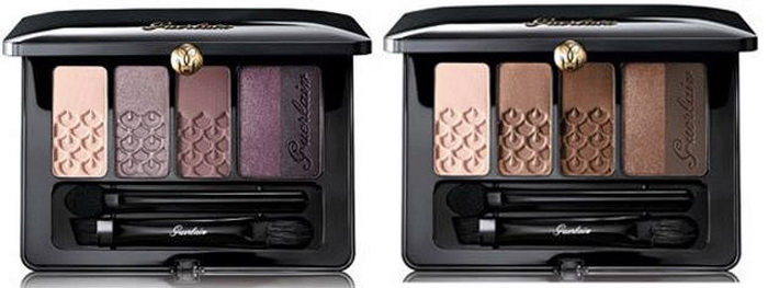 Guerlain-Fall-2016-Makeup-Collection-5-Colors-Eyeshadow-Palette 1