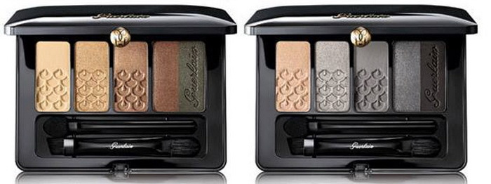 Guerlain-Fall-2016-Makeup-Collection-5-Colors-Eyeshadow-Palette 2