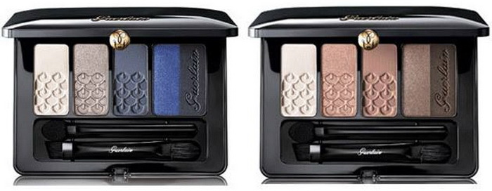 Guerlain-Fall-2016-Makeup-Collection-5-Colors-Eyeshadow-Palette 3