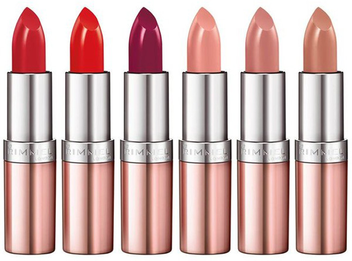Beautylovesbooks.com - Rimmel 15th Anniversary Collection