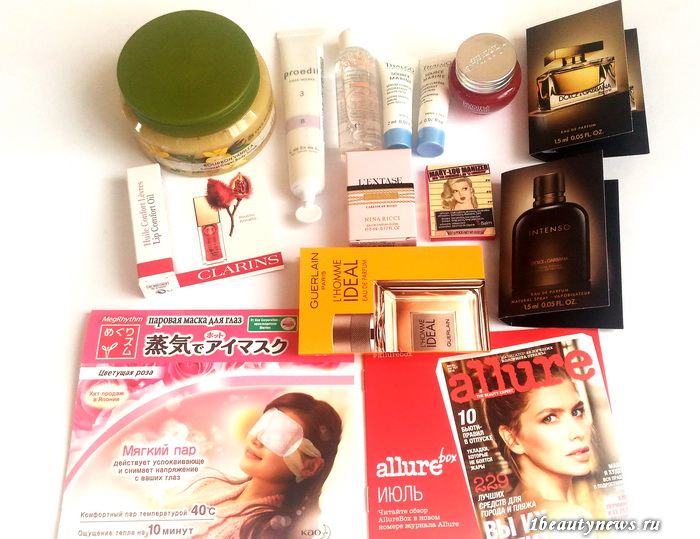 Allurebox-July-6-2016-Review 1