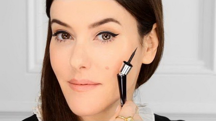 Lancome-Grandiose-Liner-Lisa-Eldridge-Tutorial