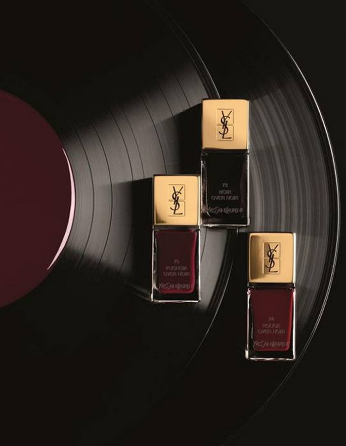YSL-Fall-2016-Vernis-A-Levres-Vinyl-Cream-Makeup-Collection 2