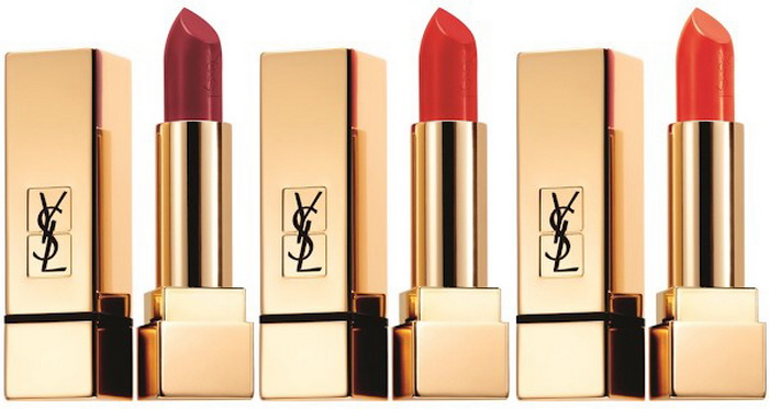 YSL-Fall-2016-Vernis-A-Levres-Vinyl-Cream-Makeup-Collection-Rouge-Pur-Couture 1