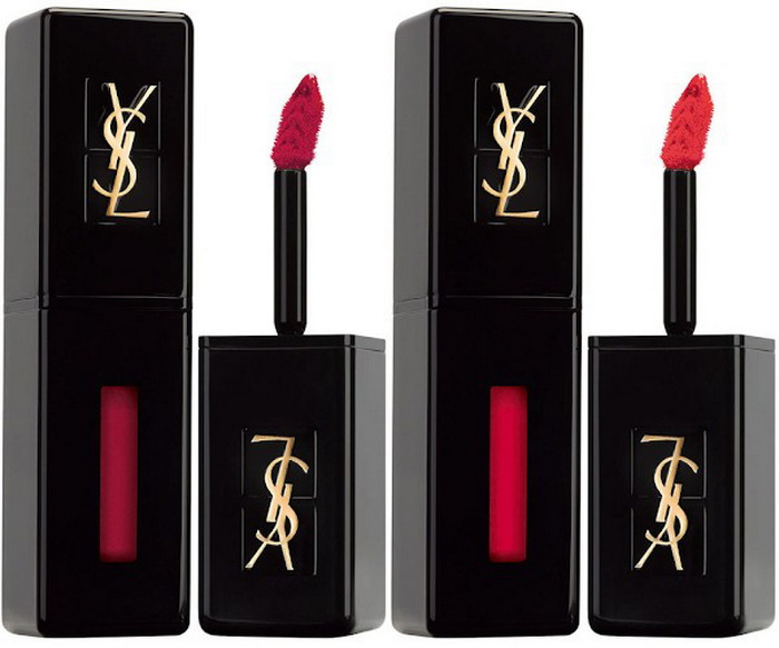YSL-Fall-2016-Vernis-A-Levres-Vinyl-Cream-Makeup-Collection-Vinyl-Cream-Lip-Stain 1