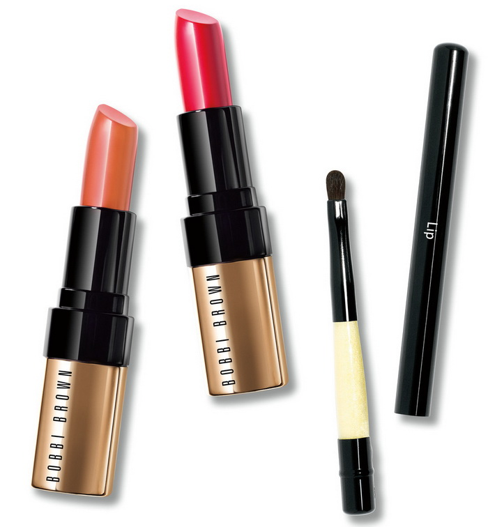 Bobbi-Brown-Holiday-2016-2017-Gift-Giving-Collection-The-Original-10-25th-Anniversary-Lip-Collection