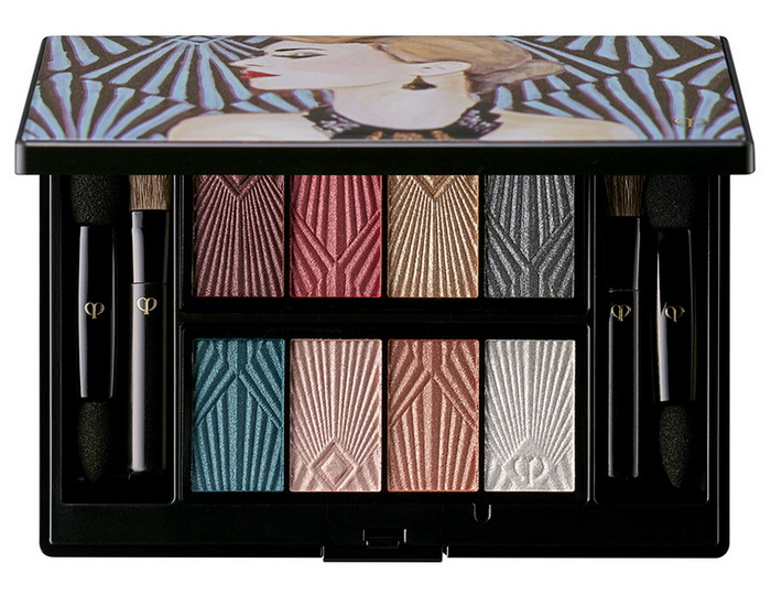 cle-de-peau-holiday-2016-2017-les-annees-folles-makeup-collection-eye-color-palette