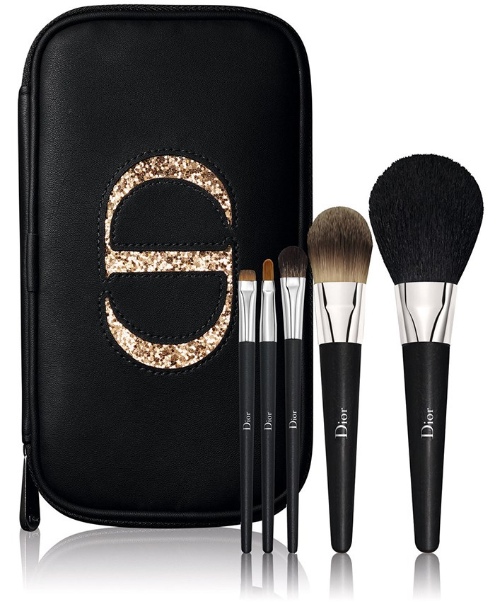 Dior-Christmass-Holiday-2016-2017-Brush-Sets