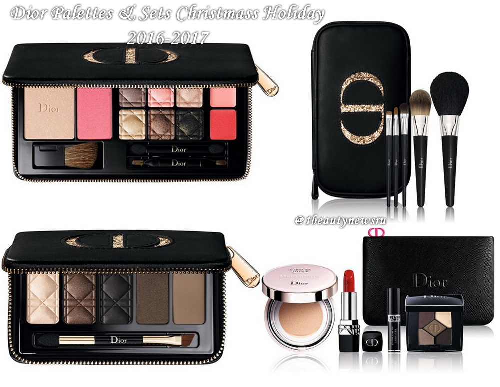 Dior-Christmass-Holiday-2016-2017-Palettes-and-Sets