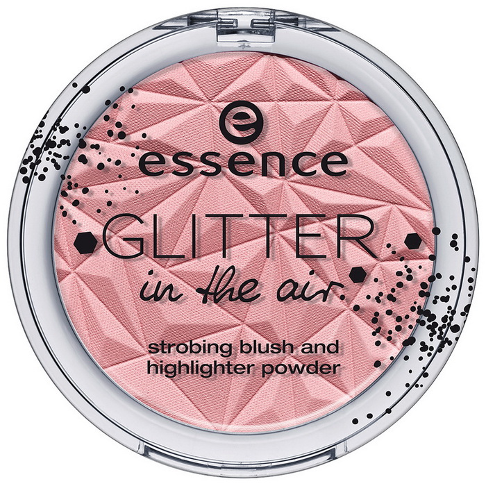 essence-christmas-holiday-2016-2017-glitter-in-the-air-makeup-collection-strobing-blush-and-highlighter-powder