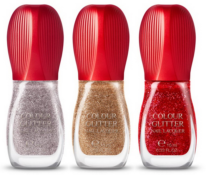 kiko-milano-christmas-holiday-2016-2017-makeup-collection-colour-glitter-nail-lacquer