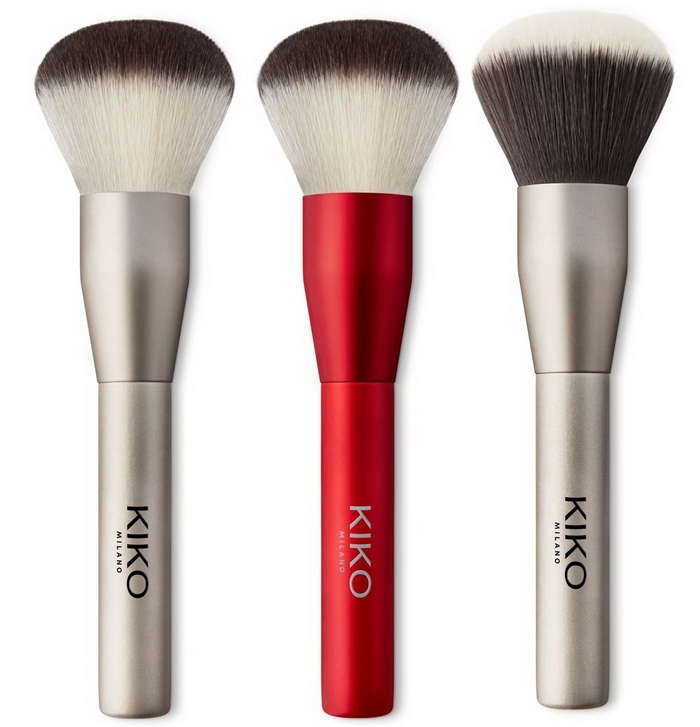 kiko-milano-christmas-holiday-2016-2017-makeup-collection-professional-face-brush