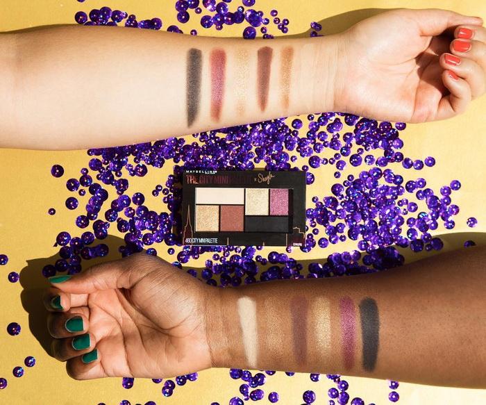 Makeup shayla