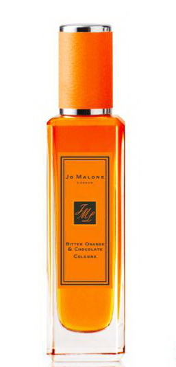Jo Malone Sugar & Spice_Bitter Orange & Chocolate