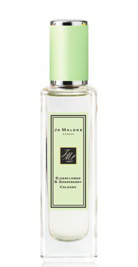 Jo Malone Sugar & Spice_Elderflower & Gooseberry