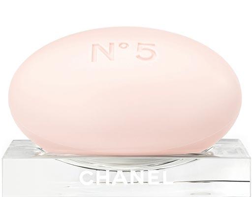 Chanel-No-5-Bath-Soap-Large-The-Senses-Christmas-Collection-2013