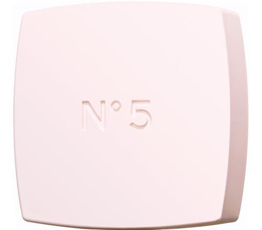 Chanel-No-5-Bath-Soap-The-Senses-Christmas-Collection-2013