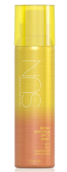 Victoria's-Secret-Summer-2014-Self-Tanners-Bronzers-Sun-Broad-Spectrum-SPF-25-Spray
