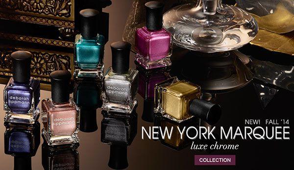 Deborah-Lippmann-Fall-2014-New-York-Marquee-Collection