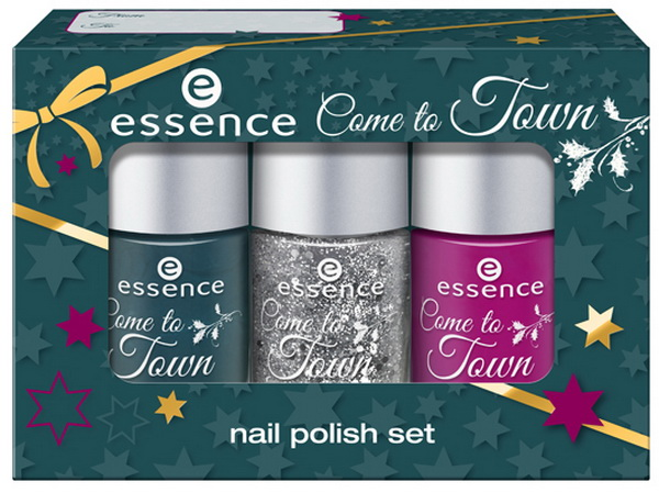 Essence-Holiday-2014-2015-Come-to-Town-Nail-Polish-Set 1