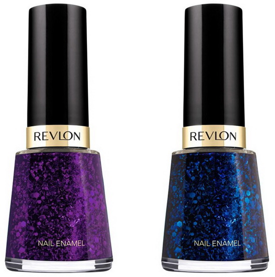 Revlon-Fall-Winter-2014-2015-Boho-Chic Collection-Nail-Enamel