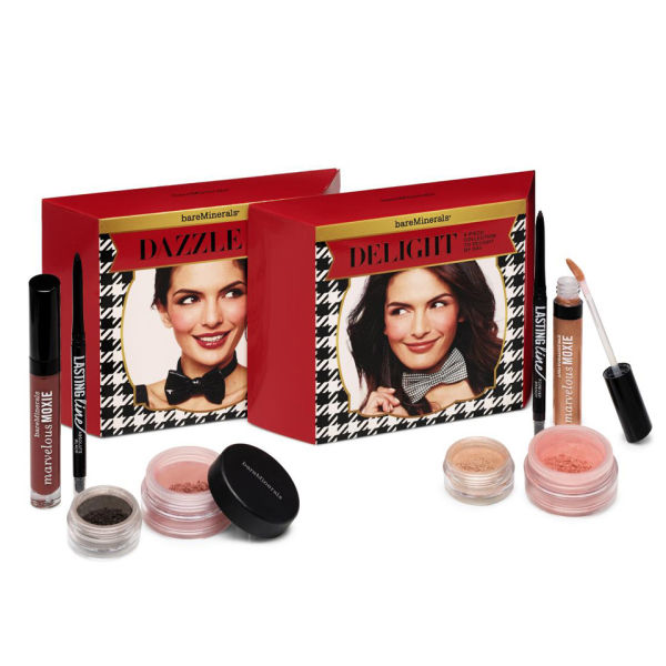 BareMinerals-Holiday-2014-2015-Makeup-Collection-Delight-and-Dazzle 1